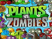 Play Plants vs Zombies Online