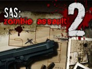SAS: Zombie Assault 2 Icon