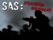 Play SAS: Zombie Assault