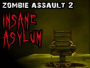 Play SAS 2: Insane Asylum