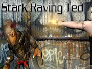 Play Stark Raving Ted