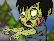 Play Brainless Zombie