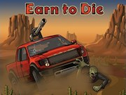 Earn to Die Icon