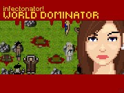 Infectonator: World Dominator game
