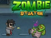 Zombie Situation game