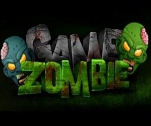 Game Zombie Logo